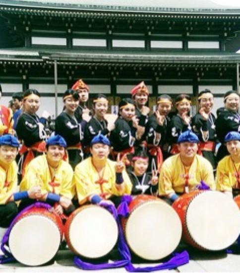 成田太鼓祭り